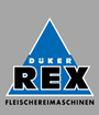 Logo dueker rex