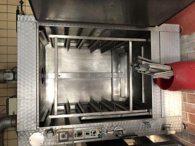fleischerei anzeiger gebrauchte metzgereimaschinen fleischerei immobilien kaufen koch und. Black Bedroom Furniture Sets. Home Design Ideas